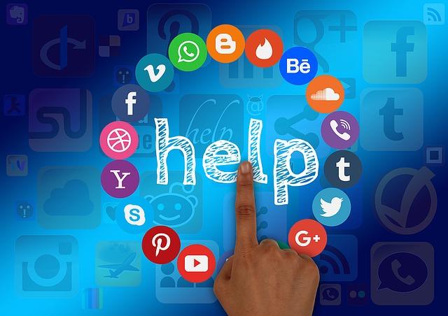 sociálne siete, pomoc.jpg